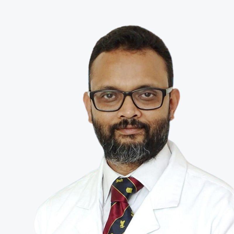 Dr. Gaurav Rathore - Best Joint Replacement Surgeon in Noida