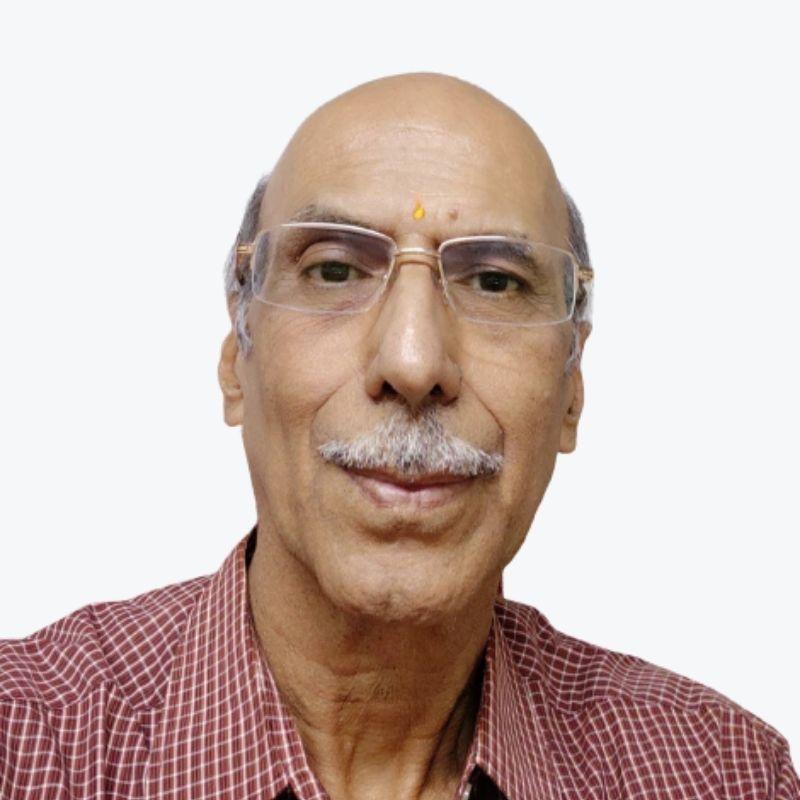Dr. D. K. Hemrajani - Physician in Noida